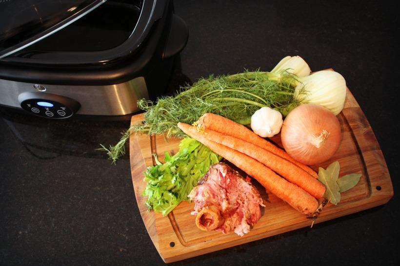 Ham Stock 1