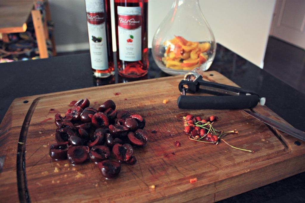 Cherry Sangria 3