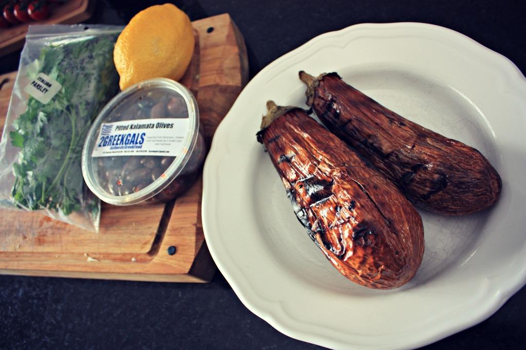 Eggplant Caviar 2
