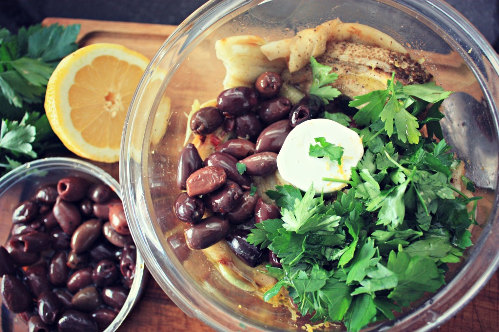 Eggplant Caviar 3