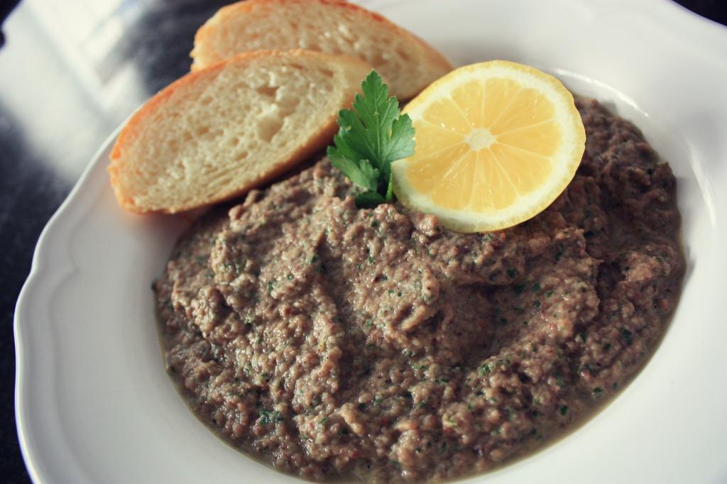 Eggplant Caviar 4