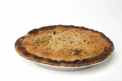 Wapiti Ways Hunter's Pie