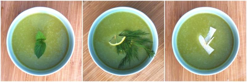 Soup x3