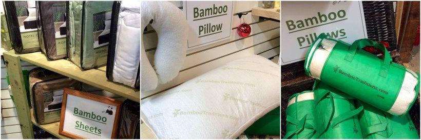 Blog gift bamboo