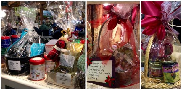 Blog Gift baskets