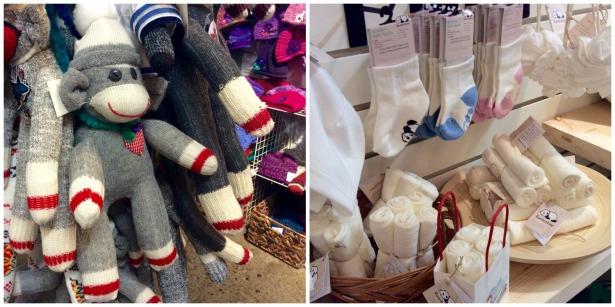 Blog Gift Sock Bamboo