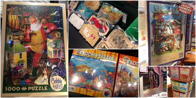 gift Cribbage Works collage
