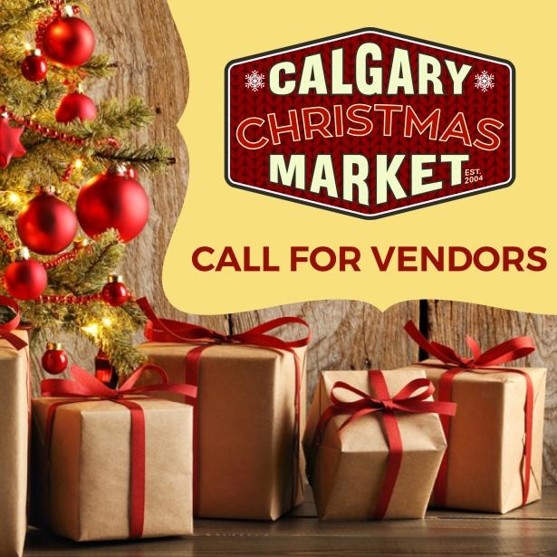 CFM_Christmas Market_Call for Vendors_Instagram_512 x 512
